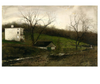 Brandywine Evening at Kuerners Print — Andrew Wyeth