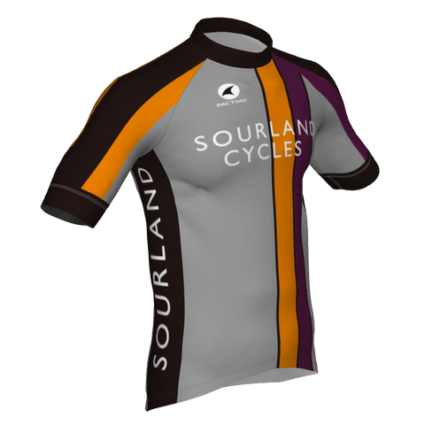 Men's/Women's Ascent Jersey