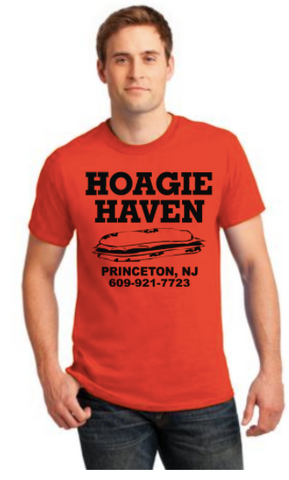 Official Hoagie Haven T-Shirt