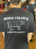 More than Q short sleeve t-shirt