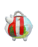 3 Lil' Pigs Little Piggy Bank from Hamilton Jewelers