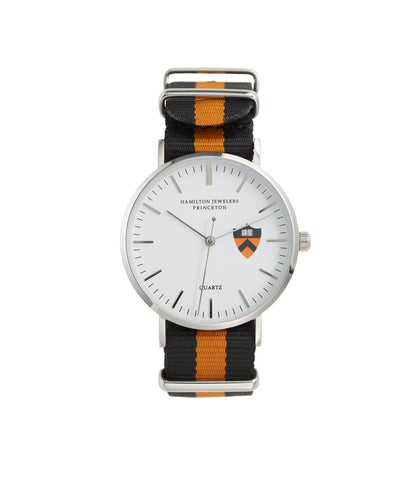 Princeton University Shield Watch, EXCLUSIVELY AT HAMILTON JEWELERS