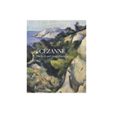 "Art Museum's ""Cezanne: The Rock and Quarry Paintings"" Exhibition Catalogue"