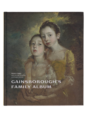 "Art Museum's ""Gainsborough"" Exhibition Catalogue"