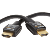 AmazonBasics High-Speed HDMI Cable - 9.8 Feet (3 Meters) Supports Ethernet 3D and Audio Return