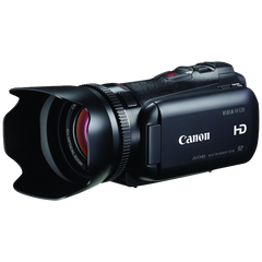 Canon VIXIA HF G30 HD Camcorder with HD CMOS Pro
