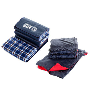 ShelterBox Global Gift - Warmth