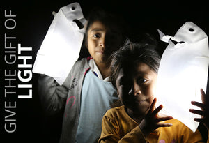 ShelterBox Global Gift - Light in the Darkness