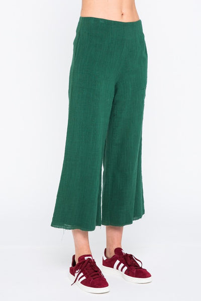 Ivy Crop Pants