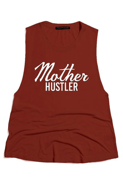 Mother Hustler Tank
