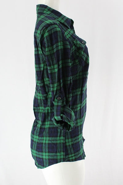 Louise Flannel