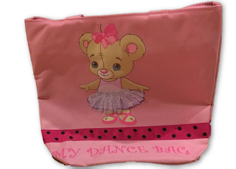 Twinkle Star Dance Bag