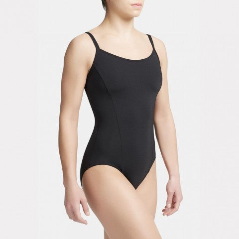 Bodysuit - Capezio MC827W - Adult