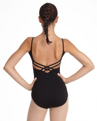 Bodysuit - Capezio 102 - Adult Sizes