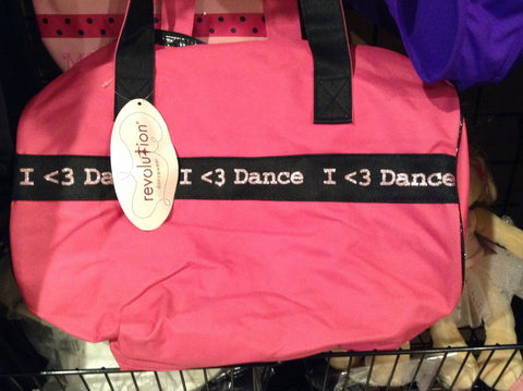 Revolution Dance Bag