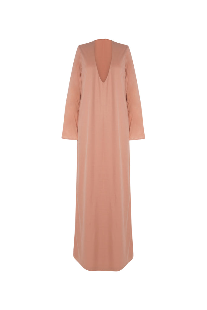 Bare Essential Casual Gown