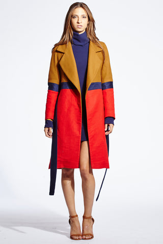 Blair Wool Coat