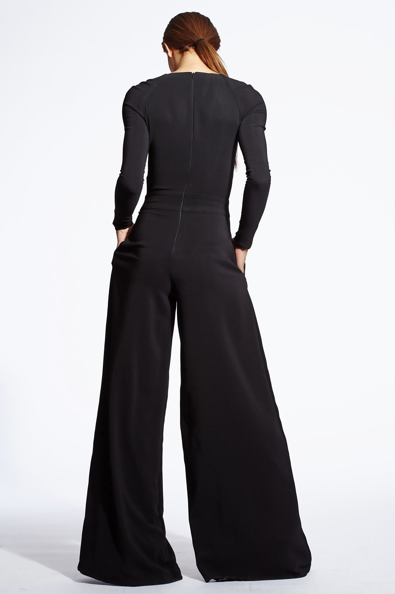 Jenny cut out jumpsuit