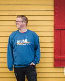 A Time in Dildo Unisex Sweatshirt