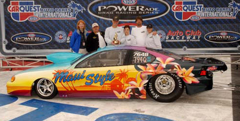 Drag Racing Paint Schemes, and Award Winning Graphic Design Services...