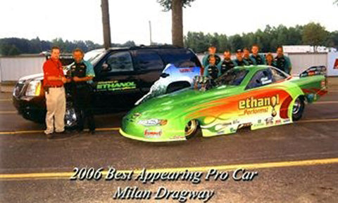 Drag Racing Paint Schemes And Award Winning Graphic Design Services