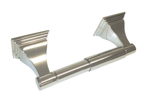Polished Chrome Toilet Tissue Roll Paper Holder - Series BA12-CR