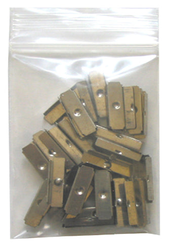Kwikset and Schlage Rekey Part 5 Pins Cover