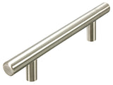 "Stainless Steel Cabinet Drawer 3 3/4"" Bar Pull SS-3948 96MM"