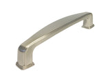 "Satin Nickel Cabinet Drawer 3"" Pull 8864 76MM"