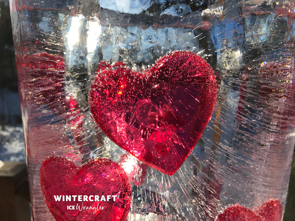heart centered wintercraft ice wrangler