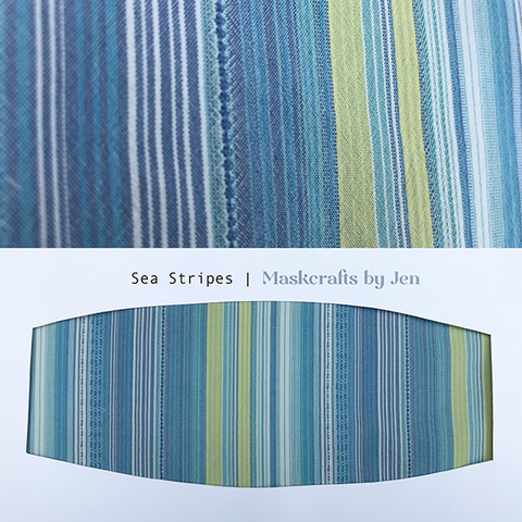 Sea Stripes