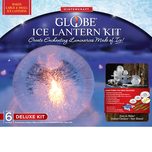 Deluxe Kit - Case of 12 - Wintercraft - Minneapolis, MN