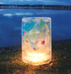 Ice Luminary Magic Deluxe Pack - Fun with ice