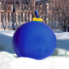 Replacement Balloons (Irregular) - Wintercraft - Minneapolis, MN