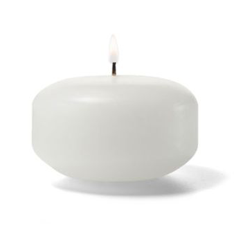"2"" Floating Candle - Wintercraft - Minneapolis, MN"