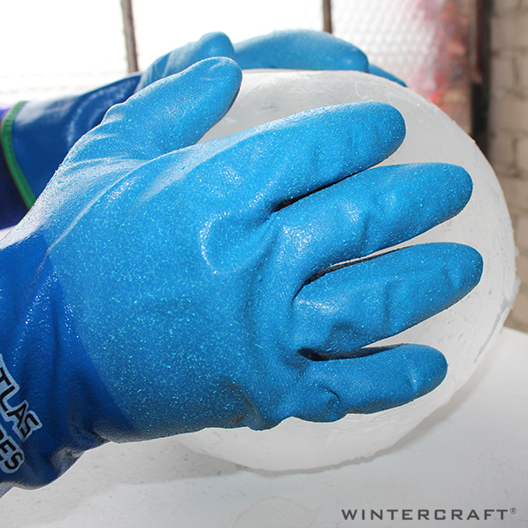 Waterproof Insulated Gloves - Wintercraft - Minneapolis, MN
