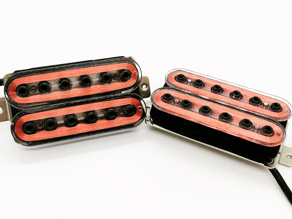 Electric Ed Humbucker Pickup Set