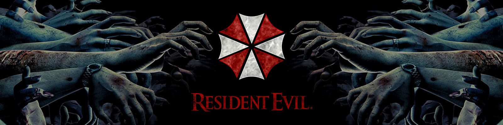 resident evil meister watches