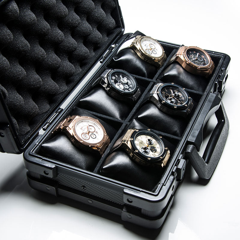 Genial Meister Watches