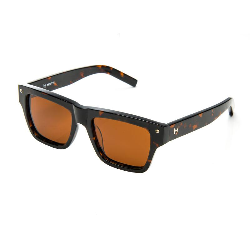 SG201TR - VS1 TORTOISE / BROWN POLARIZED LENS