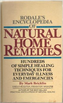 Rodele's Encyclopedia of Natural Home Remedies