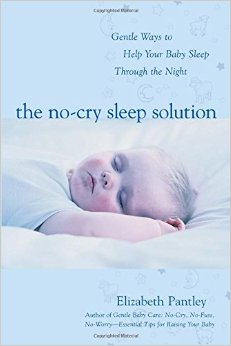 The No Cry Sleep Solution