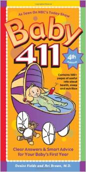 Baby 411 3rd Edition
