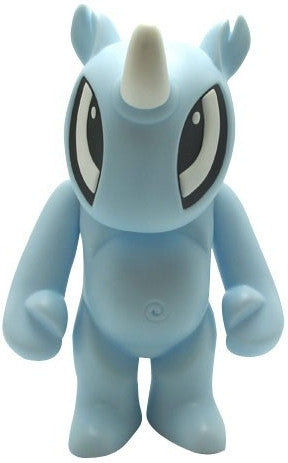"Jouwe 10"" Vinyl Dino (Light Blue) By Kusovinyl"