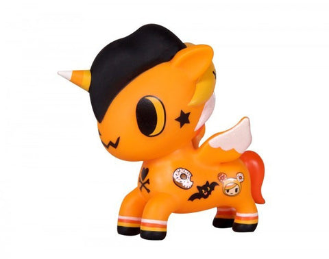 "Tokidoki Unicorno 5"" Vinyl Halloween Exclusive 2016"