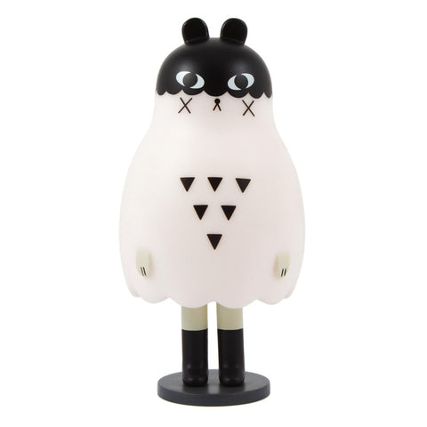 "(Pre-Order) Boo Bear 4.5"" Vinyl Figure By Andrea Kang x Mighty Jaxx"