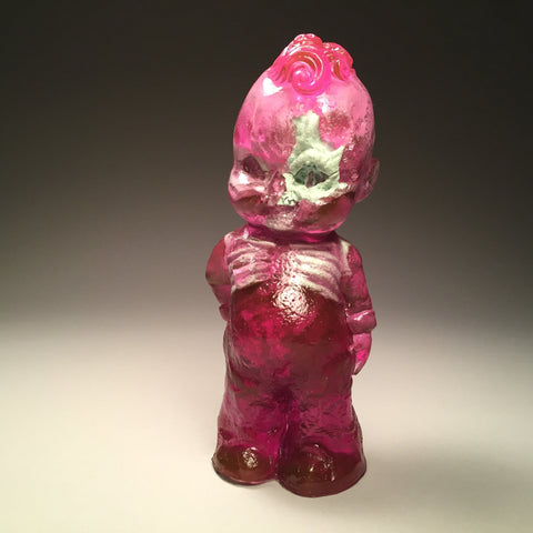 Scott Wilkowski x Woot Bear - Infected Rebirth