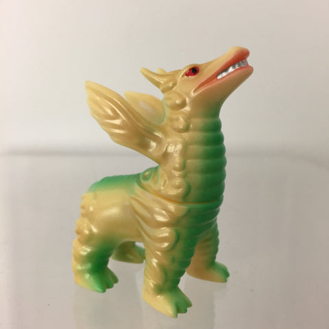 Dodongo Mini Sofubi Kaiju By US TOYS