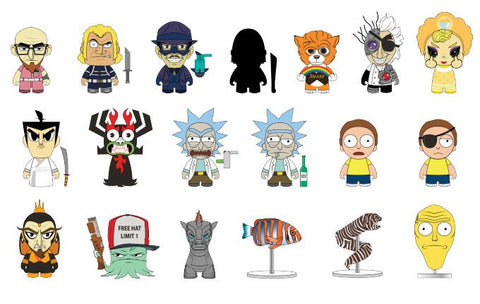 (PreOrder) Adult Swim Mini Series By Kidrobot