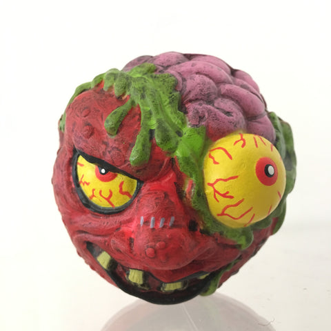 Madballs 2007 Complete Series 1 By James Groman